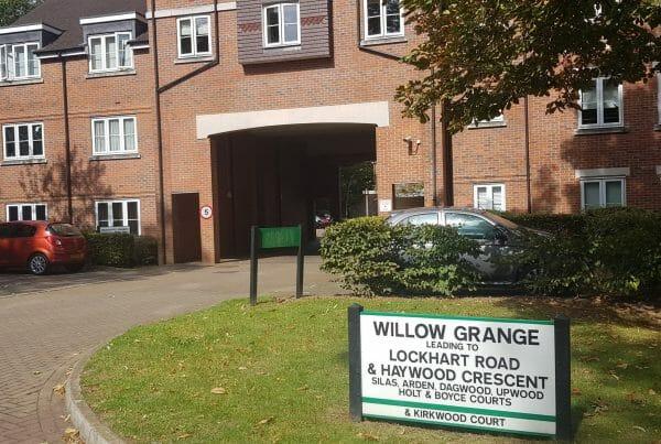 willow grange