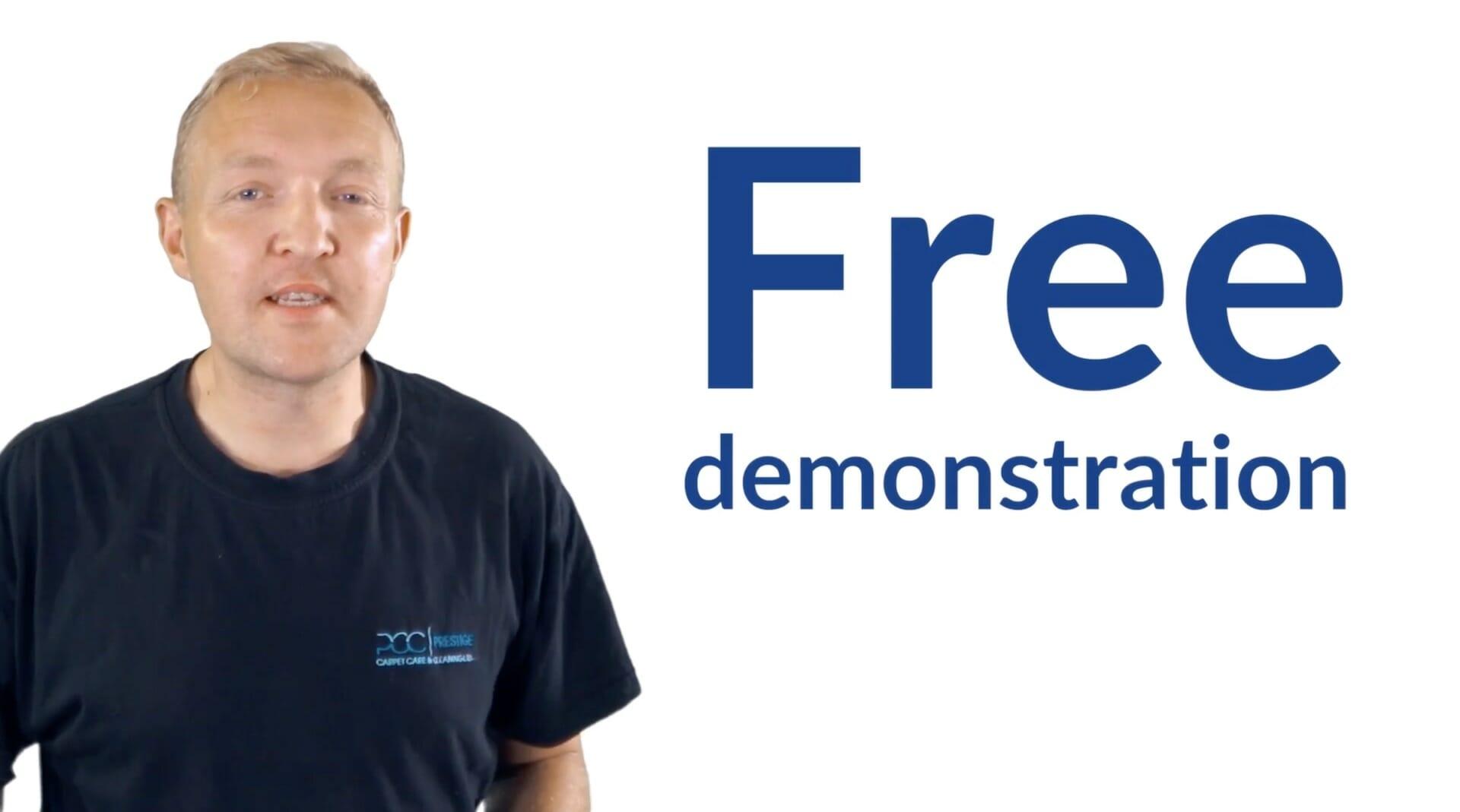 Prestige Commercial Video