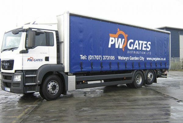 PW Gates