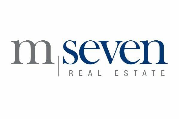 M Seven Real Estate Logo